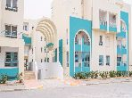 A vendre un luxueux appartement  S+2 situé à Hergla Corniche