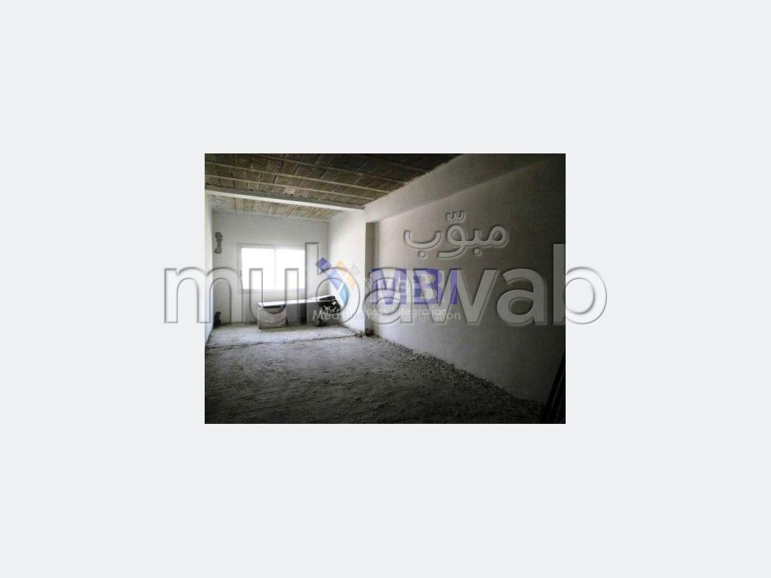 مكتب مساحته 188م²