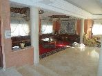Trés belle villa à vendre quartier BIR RAMI EST