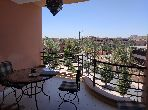 Apartment to purchase in Samlalia. 2 Large room. No Lift, Large terrace.