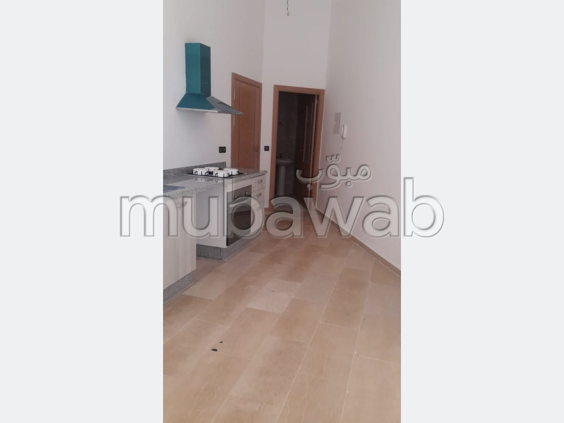 Apartment to purchase in manar. 1 Living area. Exceptional mountain view, Double glazed windows.