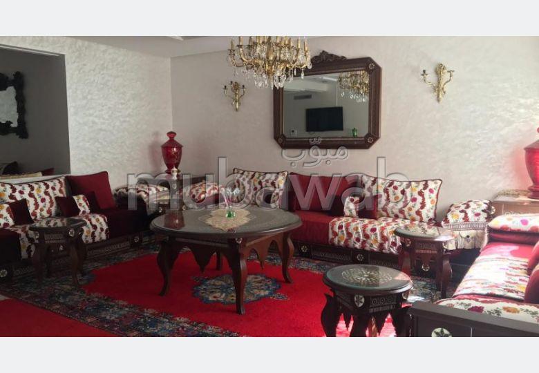Appartement en location court terme / centre ville / ref: cta63219