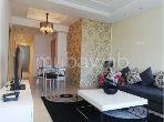 Bel appartement  neuf à loué meublé socrate