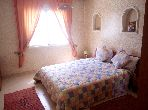 Apartments for rent in Hassan - Centre Ville. Small area 75.0 m². Furnishings.