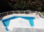 Villa avec piscine à louer à Hay RIad