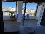 Apartment for rent in Centre. Total area 90 m². Dressing room.