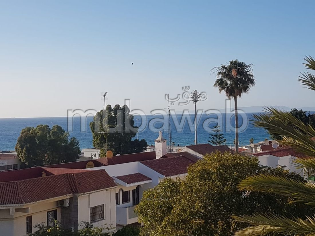 Belle Villa de 500 m² Vue Sur Mer En Vente à Bella Vista