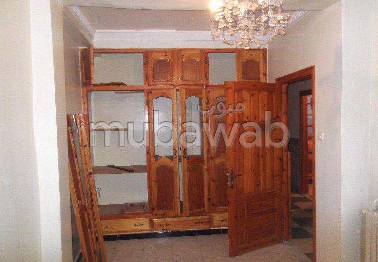 Location Appartement F3 Alger Cheraga