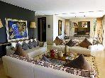 Belle  villa a la location domaine golfique Marrakech