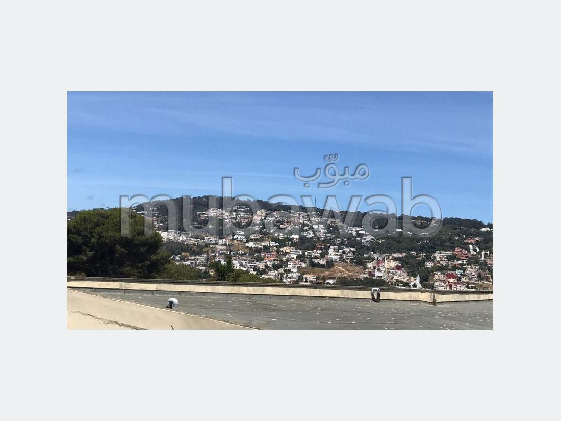 Location villa tanger / quartier residentiel