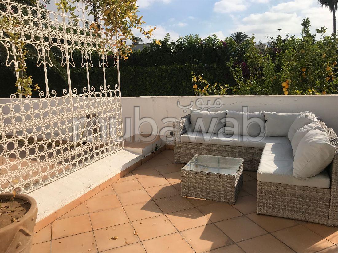 Coup de cœur. Appartement 180m², Agadir