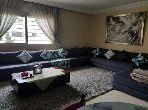 Appartement 68m², guiche oudaya rabat