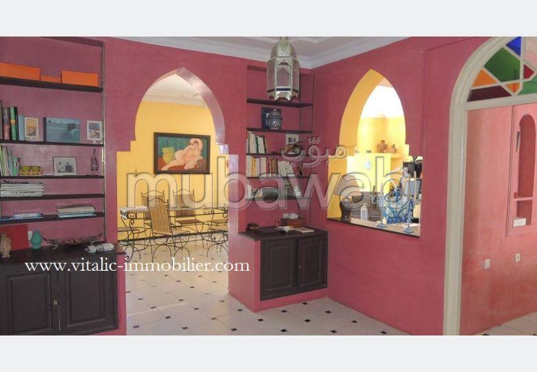 Appartement 147m², Tanger Medina