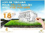 Lot de terrain pour Villa de 416m² en vente Les Villas d'Anfa 4