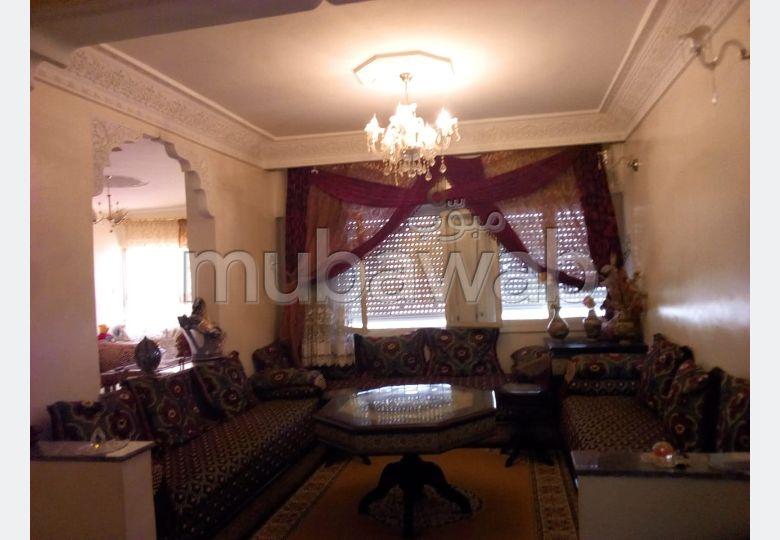 شقة مساحتها 71م²، 4 غرف، تابريكت