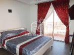 شقة مساحتها 120م²، شرفة، 5 غرف، جيليز