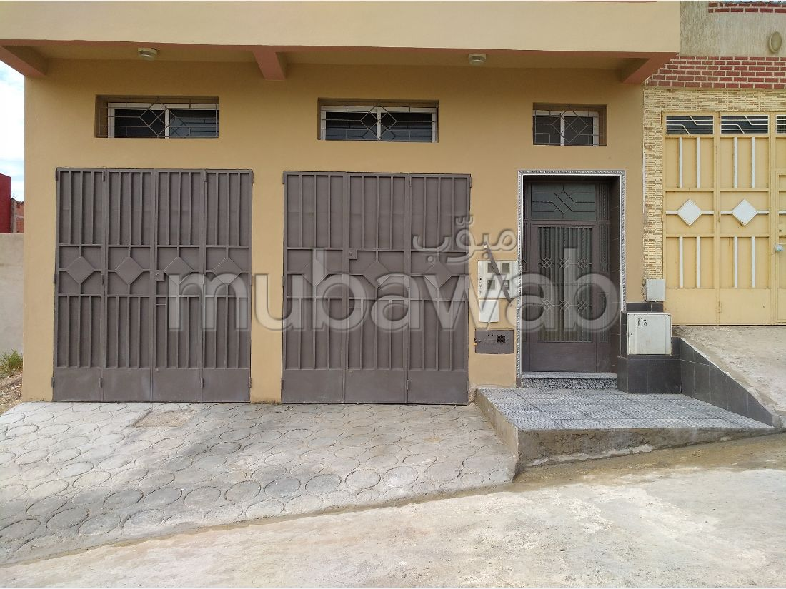 House for sale in Bir Chifa. 6 Practice.