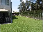Villa à vendre Bouskoura Golf City Casablanca
