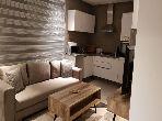 Appartement neuf meublé aux faubourgs d'anfa