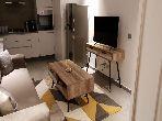 شقة مساحتها 50م²، مصعد، غرفتين، أنفا