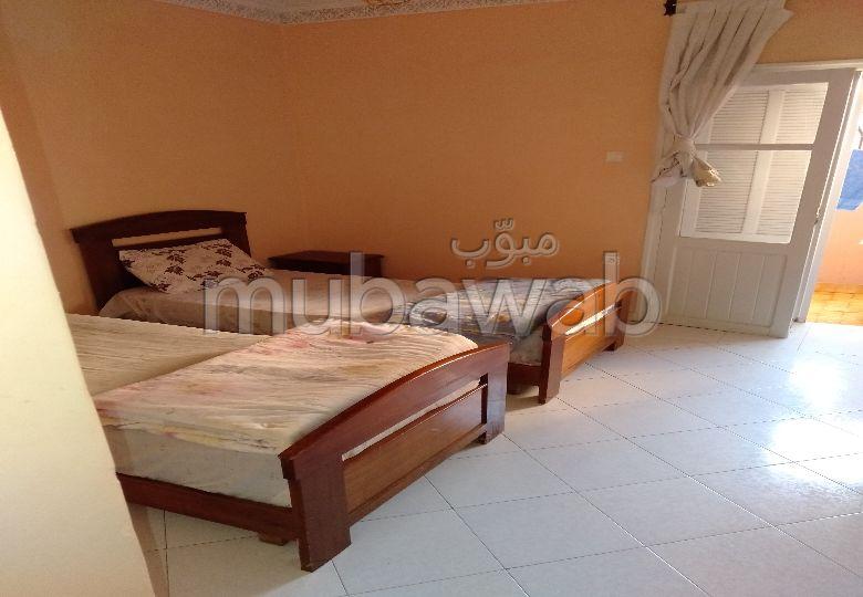 Appartement meublé au centre gueliz Marrakech