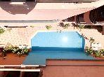 Busca pisos en venta en Guéliz. Dimensión 68 m². Ascensor y plazas de aparcamiento.