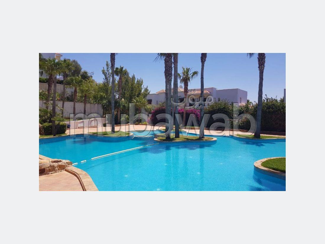 Location Appartement Jbel Kebir surface 307 m² / Ref: LTAA67819