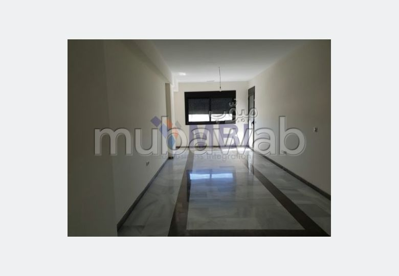 Find an apartment to buy in Malabata. Total area 106 m². Property with swimming pool, Integrated air conditioning.