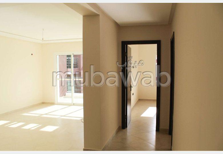 Appartement de 83m² en vente Océan Atlantique, Asilah