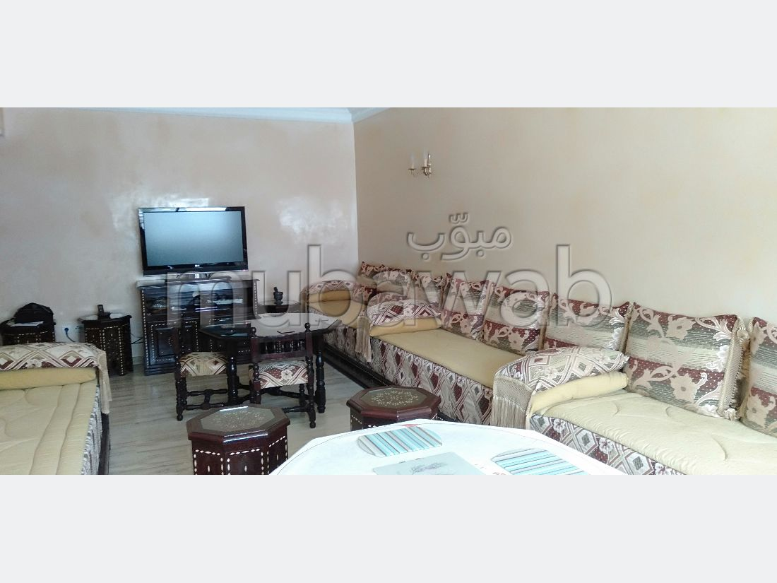 Appartement 103m², Mohammedia