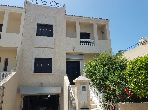 Fabulous house for sale in Jbel Kbir. 8 Cabinet. Private garden, Cellar.