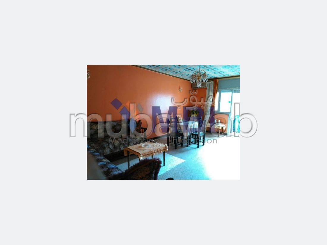 Apartments for rent in Malabata. 4 Toilet. Cellar.