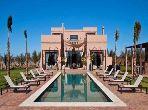 Villa à vendre à Route de Fes, Marrakech