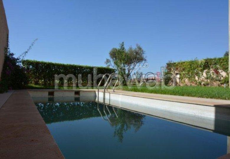 Villa à vendre à Av Med VI, Marrakech