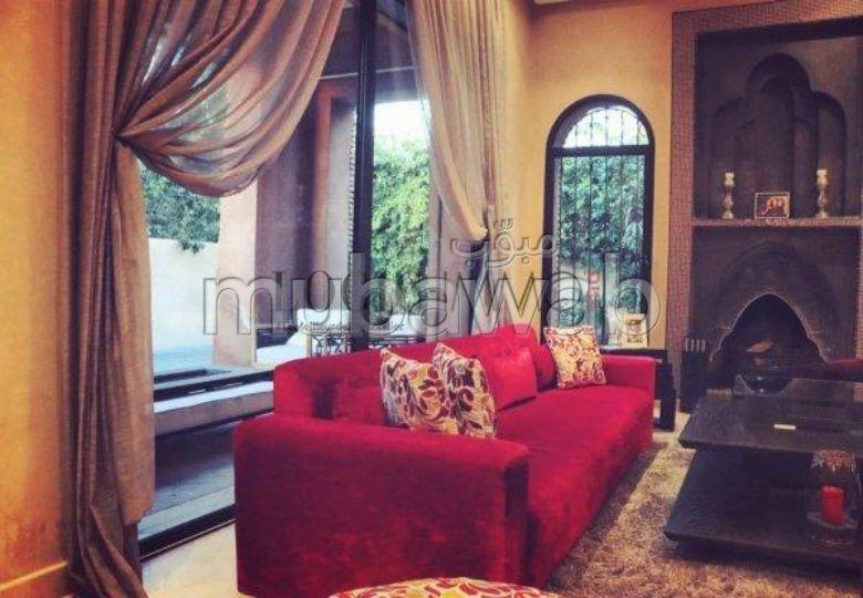 Villa à vendre à Route d'Amzmiz, Marrakech