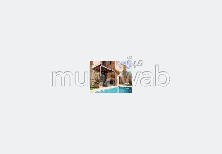 Villa à vendre à Route de Casablanca, Marrakech