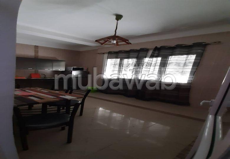 Appartement 40m², Meublé, Cuisine équipée, Tizi Ouzou