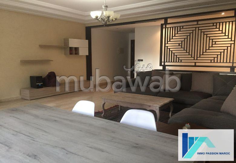 Appartement 105m², Meublé, Iberia