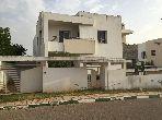 Villa semi-fini de 428m² en vente, Les Jardins el Badie