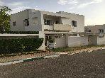 Villa semi-fini de 430m² en vente, Les Jardins el Badie