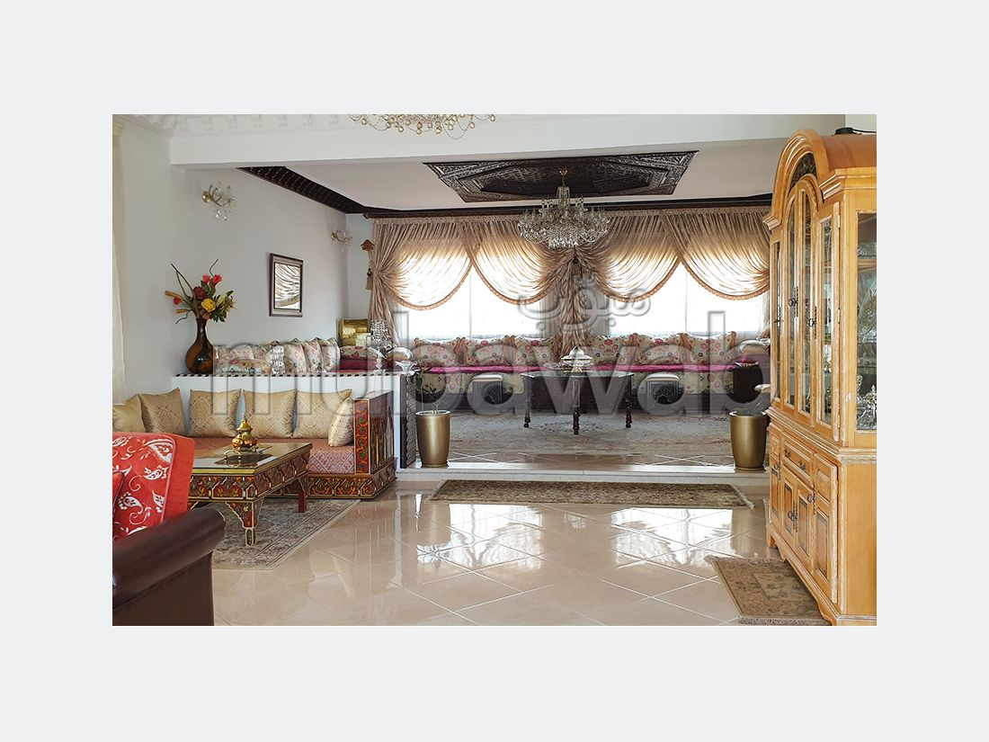 Villa – Bir Rami – Kenitra