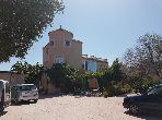 Fabulous house for sale in Achakar. Large area 2 200 m². Carpark and terrace.
