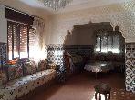 Villa de 540 m2 à vendre Branes 1