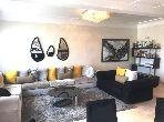 Appartement à vendre à Palmier 137 m² haut standin