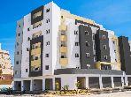 Appartement 107m², Cuisine équipée, Terrasse, El Mourouj