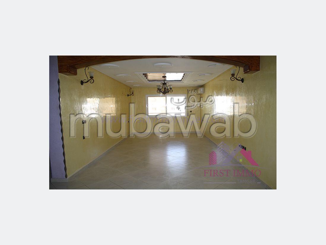 Busca pisos en venta in Mesnana. 4 habitaciones confortables. Garaje y terraza.