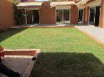 A SAISIR! Fabuleux trois chambres et jardin privatif