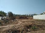أرض مساحتها 1000م²، دار بوعزة