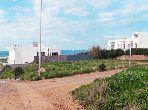 أرض رائعة للبيع ب عين الذياب امتداد. المساحة الكلية 1156 م².