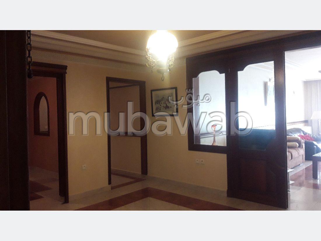 Appartement de luxe meublé à louer à Iberia.